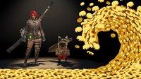 Monster Hunter World: So bekommt ihr schnell Zenny!