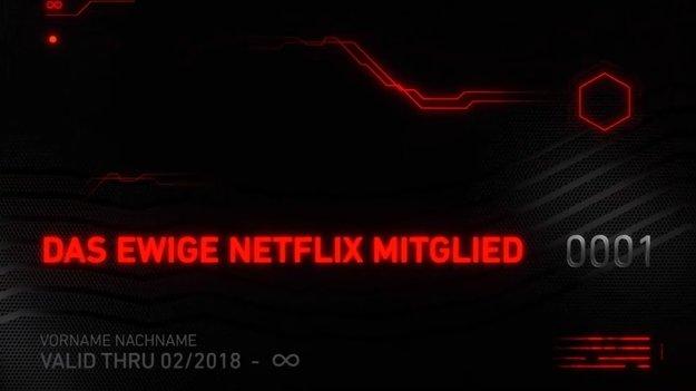 Netflix Forever: An diesen Fragen sind die meisten gescheitert