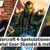 Die News der Woche: Tumor mit Nintendo Switch entdeckt, ein neues Warcraft ist möglich...