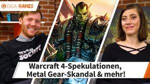 Die News der Woche: Tumor mit Nintendo Switch entdeckt, ein neues Warcraft ist möglich und mehr