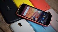 Nokia 1: Preis, Release, technische Daten, Bilder und Video des Einsteiger-Smartphones