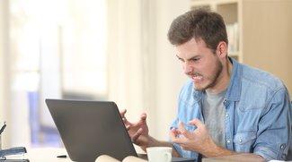Tastatur öffnet Programme und Fenster: Lösungen für das Problem