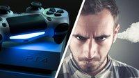 PlayStation 4: Spieler melden - so geht's
