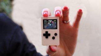 Der kleinste Game Boy der Welt auf Kickstarter