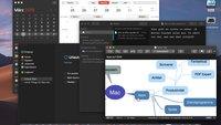 Produktivitäts-Apps für Mac: Unsere 14 Top-Empfehlungen