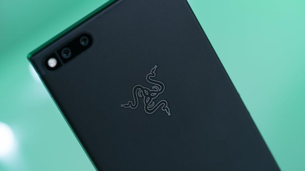 Razer Phone 2: Wiederholt das Gaming-Smartphone alte Fehler?