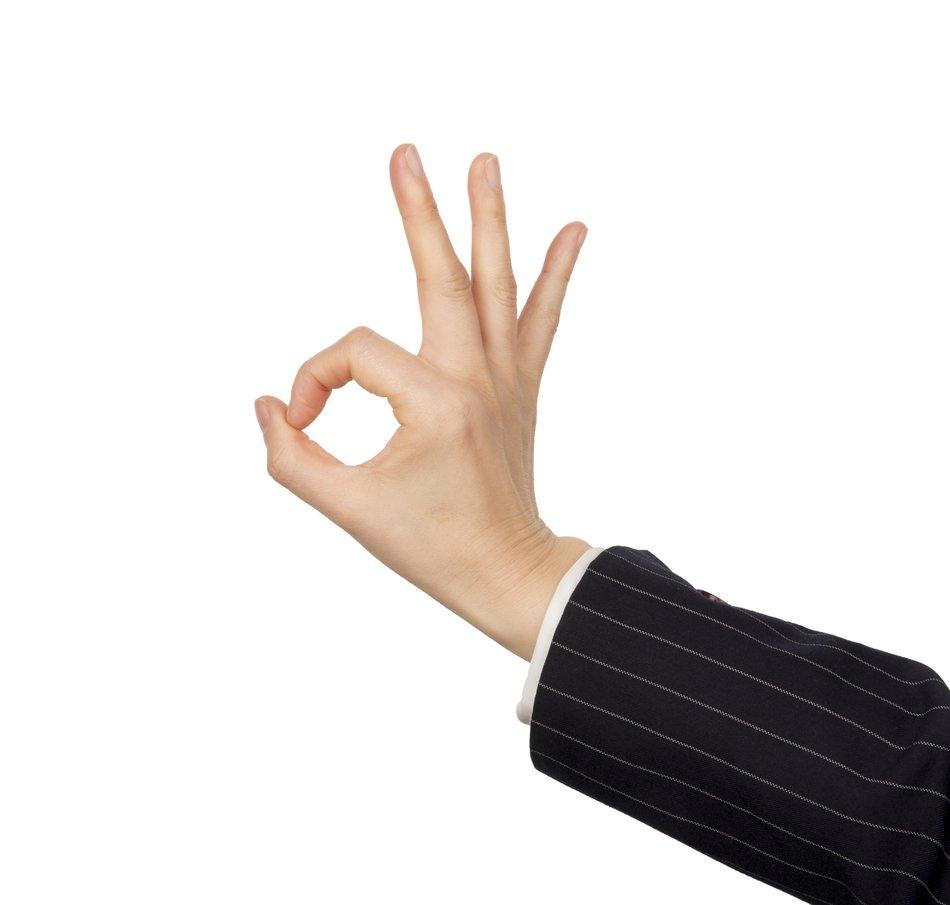 Finger Loch Spiel