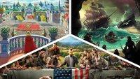 Release-Liste für März 2018: Auf diese Spiele kannst du dich freuen