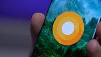 Samsung Galaxy S8 mit Android 8.0 im Video: Das verpasst ihr