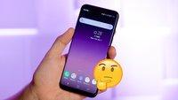 Galaxy S oder Galaxy X: Neuer Name für Samsungs Flaggschiff-Smartphones?