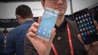 Würdiger Samsung-Gegner? Xperia XZ2 vs. Galaxy S9 Plus im Video-Vergleich