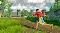 One Piece - World Seeker: Neue Screenshots zeigen Strohhut-Crew, Unterwasser-Gebiet und mehr