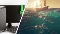 Sea of Thieves: Systemanforderungen enthüllt (auch für 4K und 60 FPS)