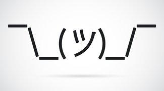 ツJapanische Smileys schreiben – so geht's