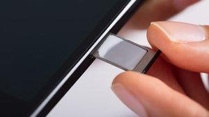 Samsung Galaxy S9 (Plus): Die passende SIM-Karte