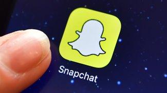 Snapchat Update rückgängig machen – so geht's