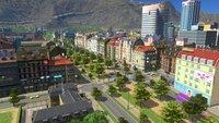 Cities Skylines: Vater baut mit seinem Sohn eine getrennte Stadt