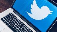 Twitter-Passwort ändern: So gehts