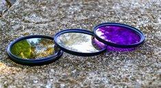 Sind UV-Filter an der Kamera wirklich sinvoll?