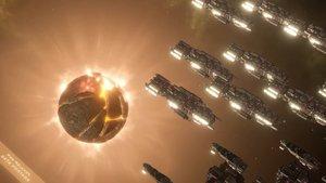 Stellaris: Das Update 2.0 stellt das Weltraum-Spiel auf den Kopf