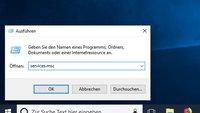 Die 109 praktischsten Ausführen-Befehle für Windows 10, 8 und 7
