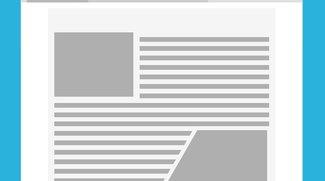 Word: Überschriften springen auf die nächste Seite - Was tun?