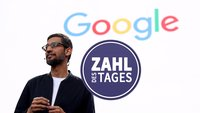 Googles trauriger Rekord – Zahl des Tages