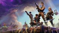 Fortnite: Spieler entdeckt unbeabsichtigtes Hakenkreuz