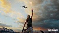 PUBG: Neuer Event-Modus mit Flare Gun bringt massig Air-Drops