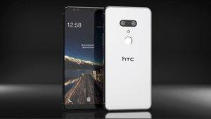 HTC U12 Plus: So unfassbar schön könnte das Smartphone werden