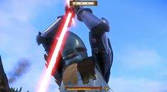 Kingdom Come Deliverance: Star Wars-Mod integriert Lichtschwerter ins Mittelalter