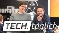PUBG Mobile angespielt, LG G7 mit cleverer Notch und Sony Xperia XZ2 (Compact) mit fetter Dreingabe – TECH.täglich