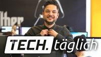 Honor 9 Lite zum Fabelpreis, Mate 20 mit Fingerscanner im Display & neues MacBook Air? TECH.täglich