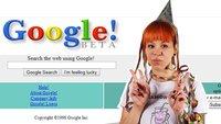 50 Jahre Internet: Unglaublich, wie diese 16 Webseiten früher aussahen