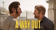A Way Out: Josef Fares arbeitet jetzt schon am nächsten Spiel