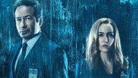 Akte X Staffel 12: Zur Not auch ohne Scully?