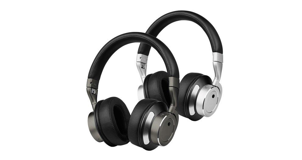 Günstige Noise-Cancelling-Kopfhörer bei Aldi: Medion Life P6205 im Preischeck