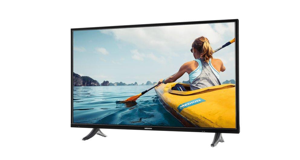 Aldi-Fernseher ab morgen im Angebot: Medion Life X14903 im Technik- und Preis-Check