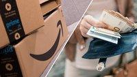 Amazon schenkt euch 45 Euro Shopping-Guthaben: So bekommt ihr das Geld