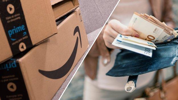 Verrückte Amazon-Aktion: Für 100 Euro kaufen, 50 Euro zahlen
