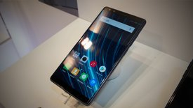 Archos Diamond Omega im Hands-On-Vide...