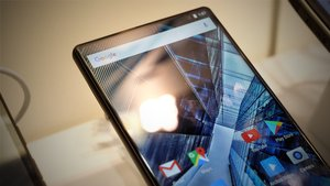 Archos Sense 55s im Hands-On-Video: Der Display-Blender