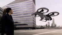 Doro Bär gefällt das: Audi zeigt ein Flugtaxi