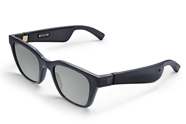 Bose Frames vorgestellt: Dieser Kopfhörer ist eine Sonnenbrille