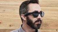 Bose: Die neueste Erfindung ist eine AR-Sonnenbrille