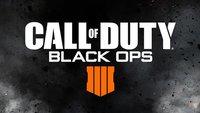 Call of Duty Black Ops 4: Battle-Royale-Modus Blackout vorgestellt