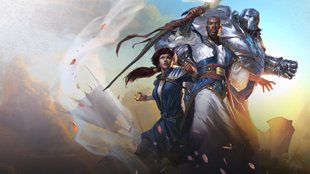 Magic The Gathering: Exklusive Preview-Karte zum neuen Set Dominaria