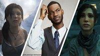 11 Videospiel-Charaktere, die einen Doppelgänger in anderen Spielen haben
