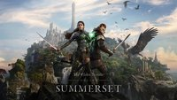 The Elder Scrolls Online: Summerset angekündigt