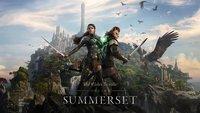 The Elder Scrolls Online: Summerset angekündigt